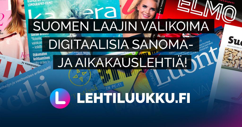 Av Lehti